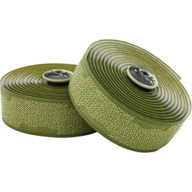 Lizard Skins DSP Nastro per manubrio LTD 2,5mm 208cm, verde oliva